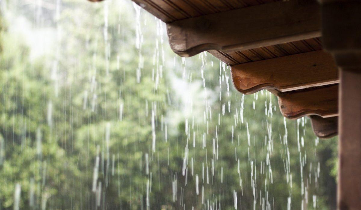 Chuvas de Verão